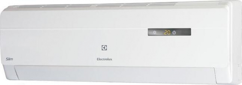 Electrolux EACS-09 HS/N3/EU