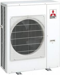 Mitsubishi Electric MXZ-6D122VA